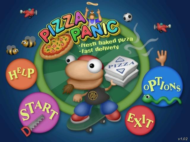 Pizza Panic (2006)