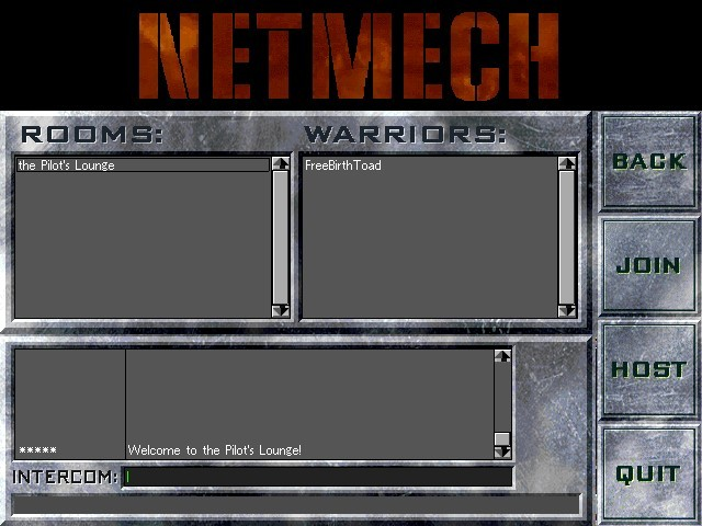 MechWarrior 2: 31st Century Combat (1996)