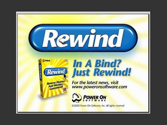Rewind 1.2 (2001)