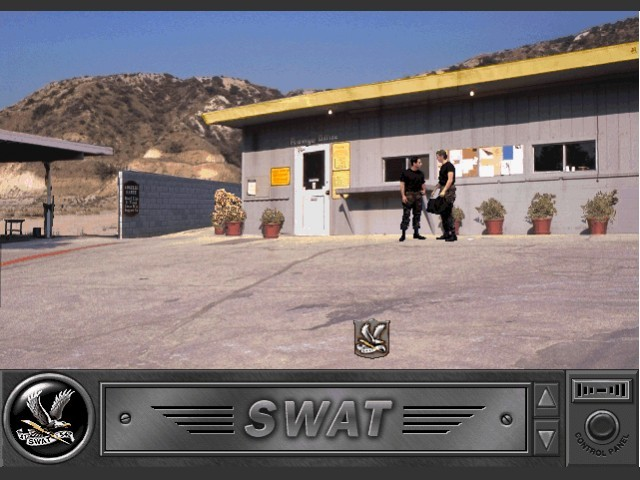 Police Quest: SWAT (1995)