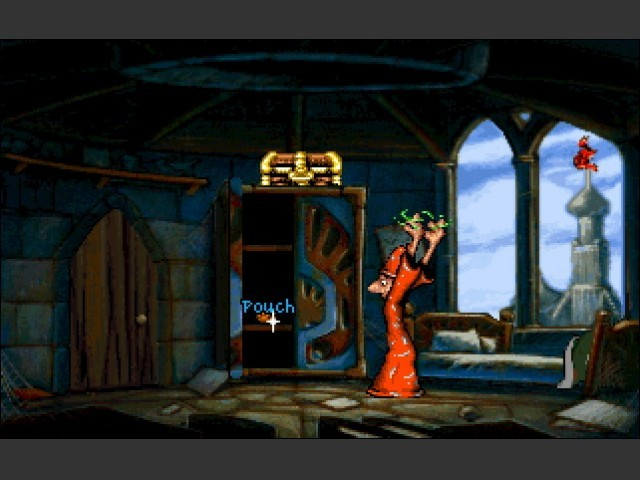 Discworld (1995)