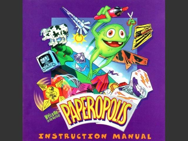 Paperopolis (1995)