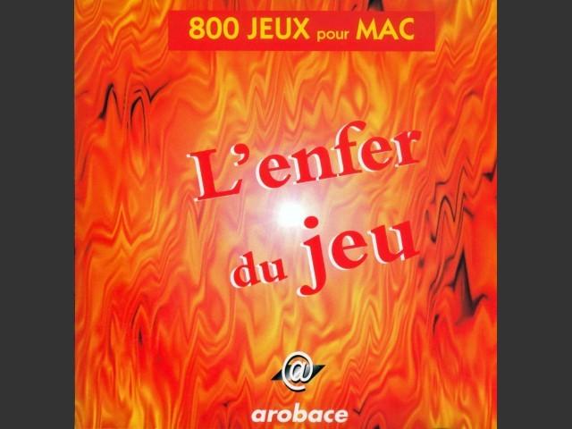 800 jeux pour Mac: L'enfer du jeu (1994)