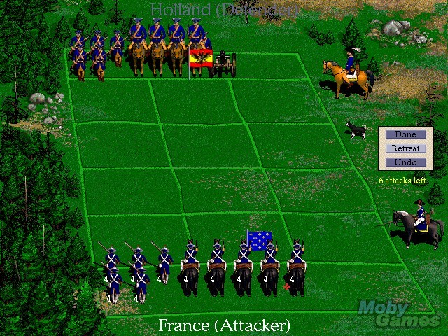 Conquest of the New World (1996)