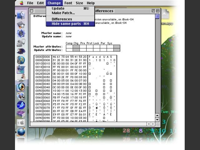 ResCompare v2.6 (1996)