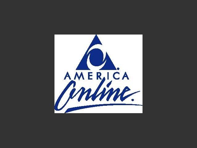 America Online 5.0 (2000)