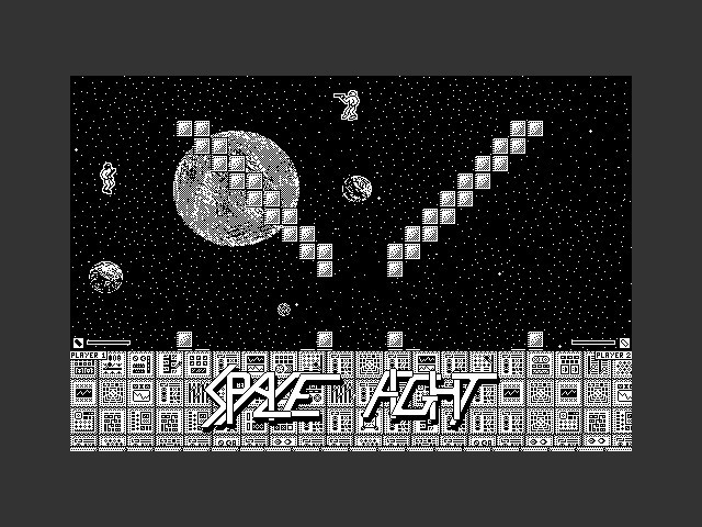 SpaceFight (1993)