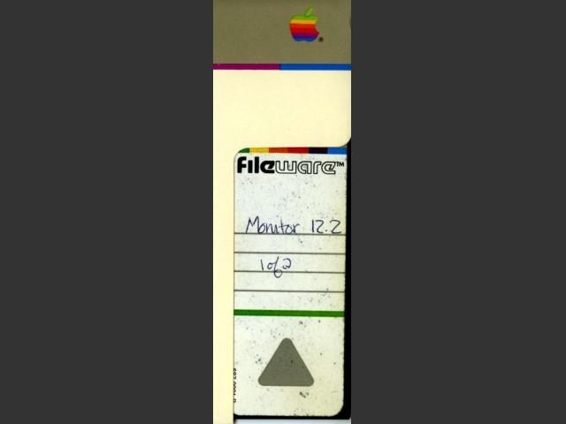 Lisa Monitor 12.2 (0)