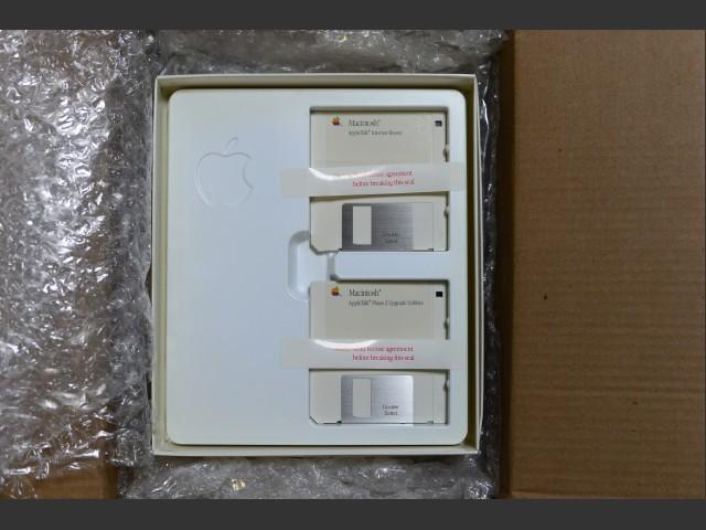 AppleTalk Internet Router 2.0 (1989)