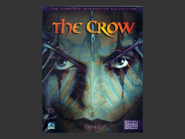 The Crow: The Complete Interactive Collection (1996)