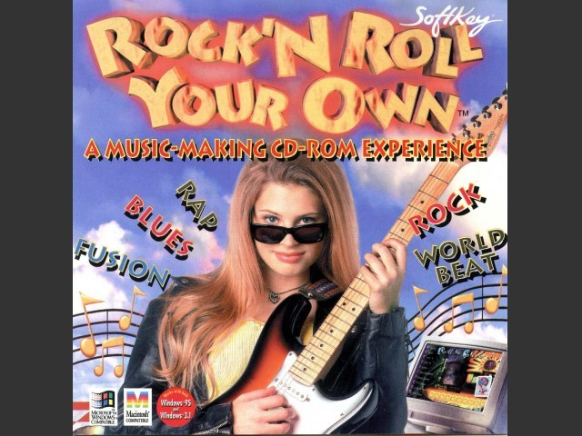 Rock'N Roll Your Own (1995)