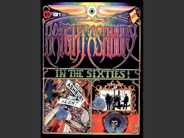 Haight-Ashbury in the Sixties (1995)