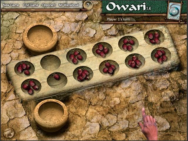 Owari (2003)