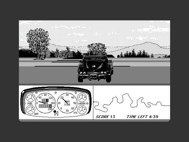 Road Racer (1988)