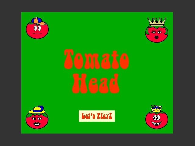 Tomato Head (1996)
