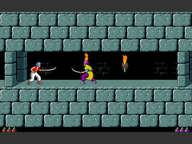 Prince of Persia: Level 1