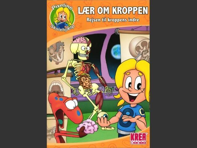 Pixeline - Kroppen (2007)