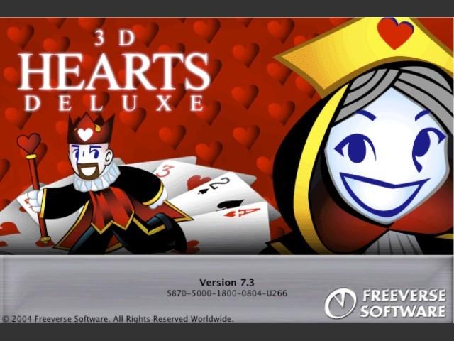 3D Hearts Deluxe (1999)