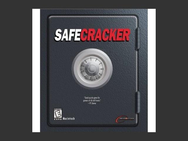 Safecracker Front Boxshot