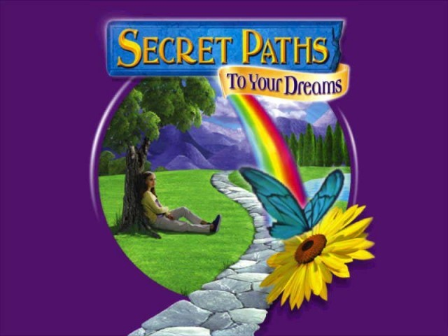 Secret Paths To Your Dreams (1999)