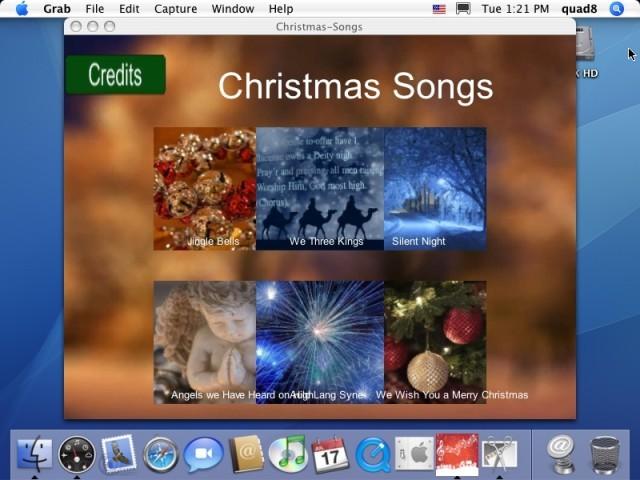 Christmas Songs HD (2020)
