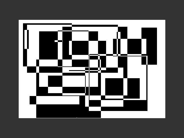 Mondrian (1986)