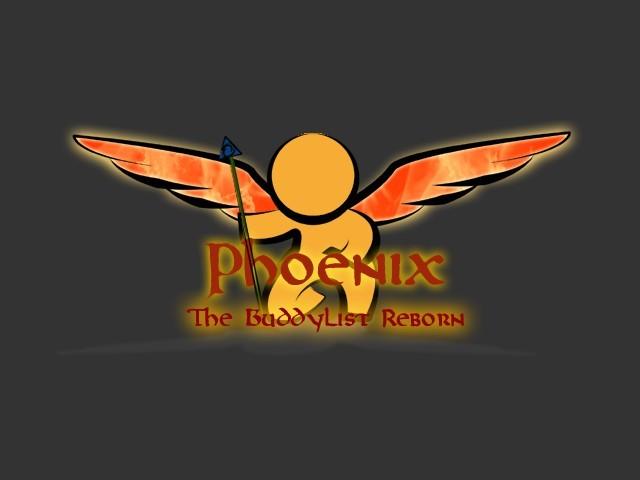 Phoenix AOL Instant Messenger (2019)