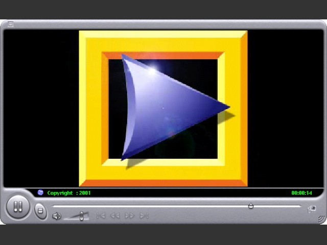 Media player for mac computer