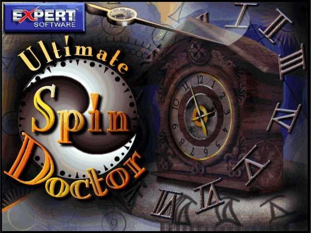 Ultimate Spin Doctor (1996)