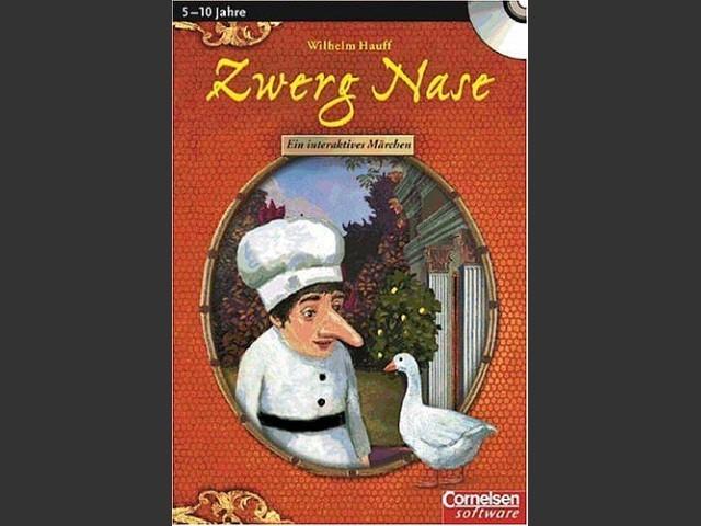 Zwerg Nase: Ein interaktives Märchen (2003)