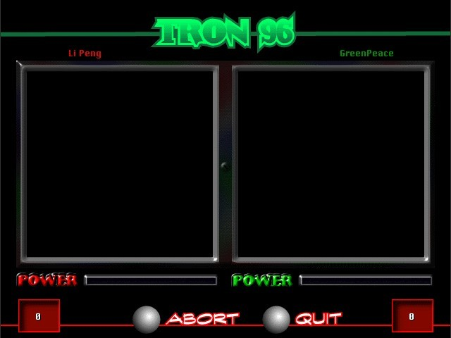Tron 96 (1996)