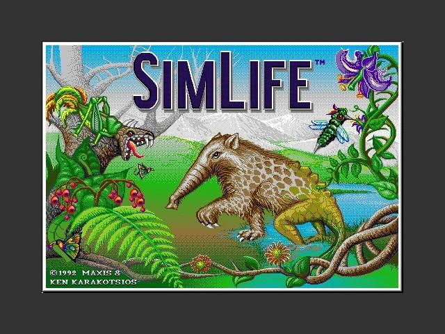 SimLife (1992)