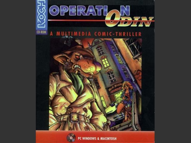 Operation Odin (1996)