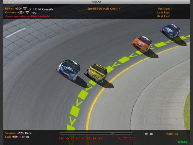 NASCAR Racing 2003 Season (2003)