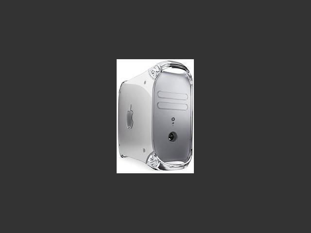 Power Macintosh G4 Quicksilver