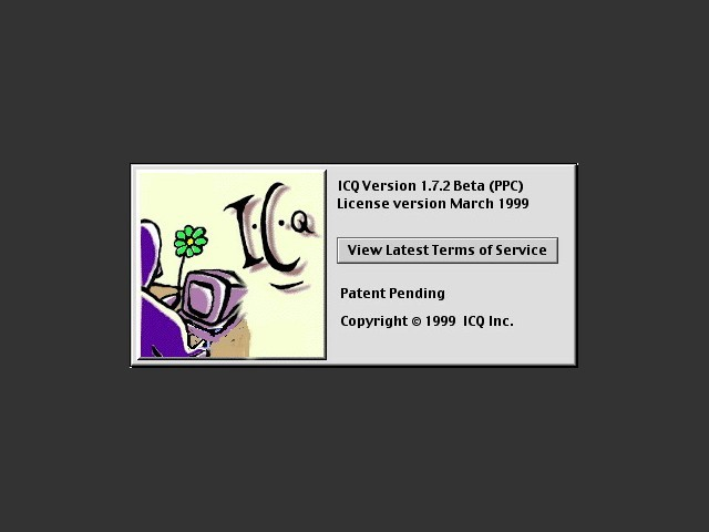 ICQ - Macintosh Repository