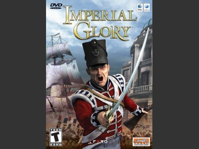 Imperial Glory (2006)