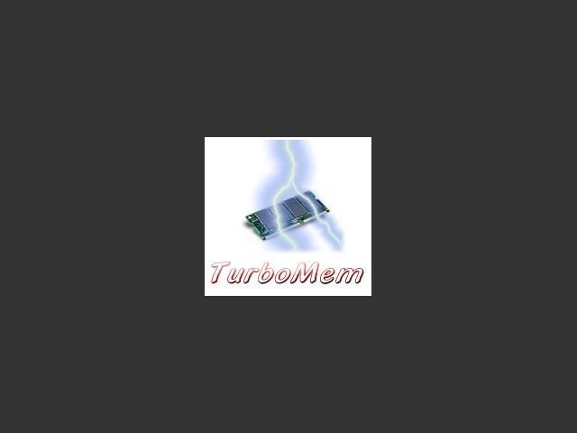 TurboMem 1.1 (2001)