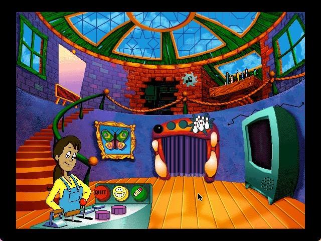 Maths Workshop (1995)