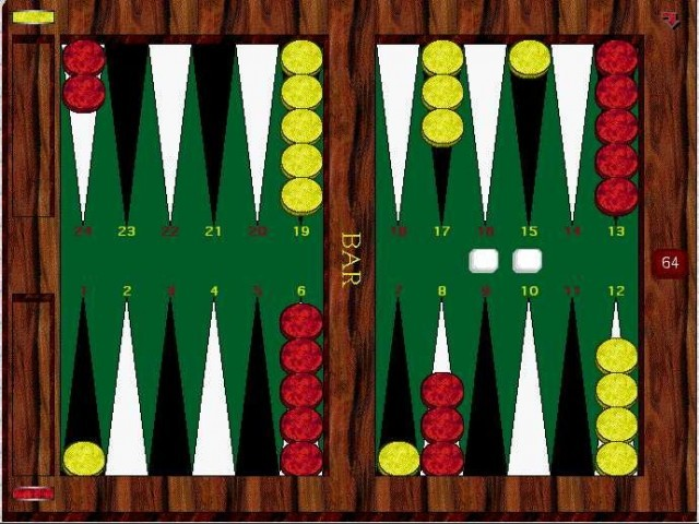 David's BackGammon (1997)