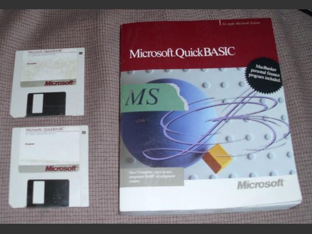 Disks+Manual