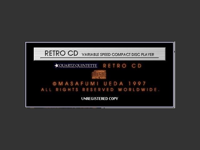 Retro CD (1997)