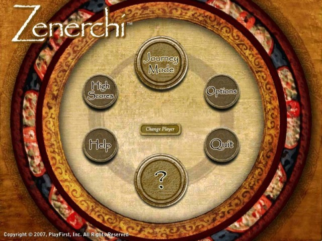 Zenerchi (2007)