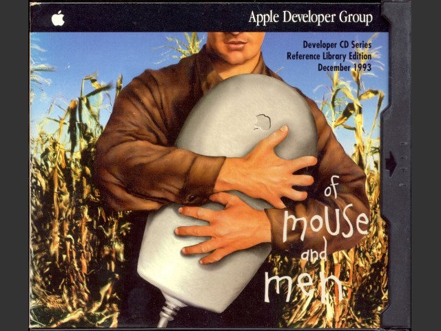 Apple Developer Connection (1993) (1993)
