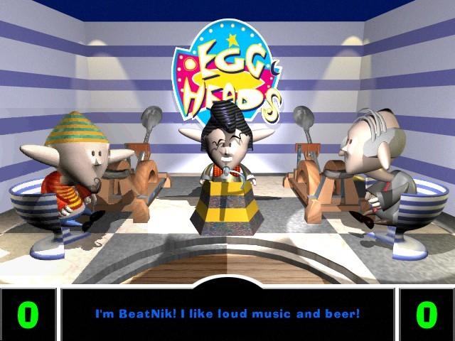 Brain Pizza (Demo) (1997)
