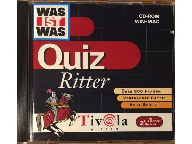 Was ist Was - Ritter (1999)