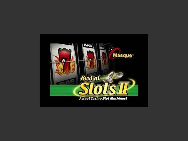 Masque Best of Slots II (2002)