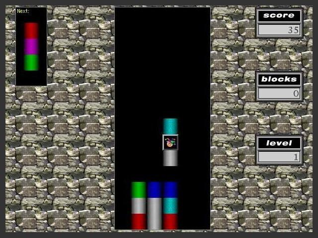 Columns Max (1997)