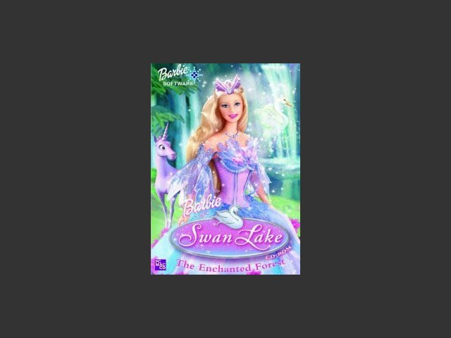 Barbie of Swan Lake: The Enchanted Forest (2003)