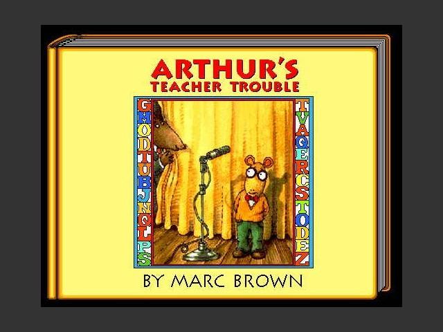 Arthur's Teacher Trouble (1993)